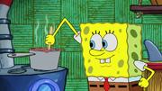SpongeBob You're Fired 306