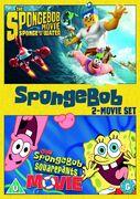 SpongeBob 2-Movie Set