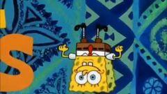 SpongeBob intro Icelandic