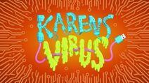 238b Episodenkarte-Karens Virus