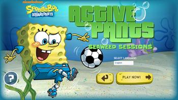 """Seaweed Sessions"""