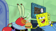 Goodbye, Krabby Patty 315