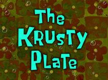 KrustyPlate