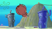 Moving Bubble Bass 132