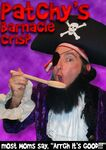Patchy's Barnacle Crisp