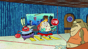 SpongeBob's Big Birthday Blowout 309