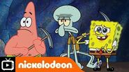 SpongeBob SquarePants - Gold Dust Nickelodeon