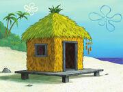 SpongeBob SquarePants vs. The Big One background-2