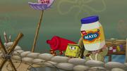The SpongeBob Movie Sponge Out of Water 125