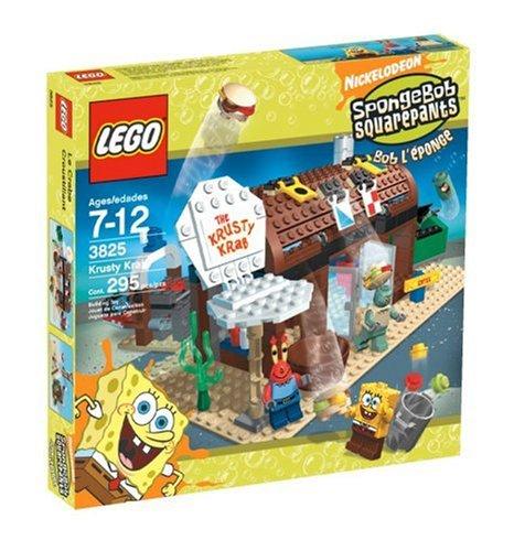 The Krusty Krab 3825 Encyclopedia Spongebobia Fandom Powered
