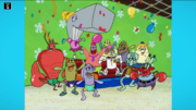 How to Party like SpongeBob 1