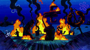 Krabby Patty Creature Feature 122