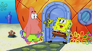 SpongeBob's Big Birthday Blowout 078