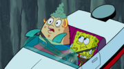 SpongeBob SquarePants Mrs Puff in The Getaway-11