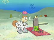 SpongeBob SquarePants vs. The Big One 400