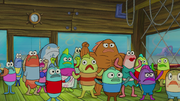 The SpongeBob Movie Sponge Out of Water 235