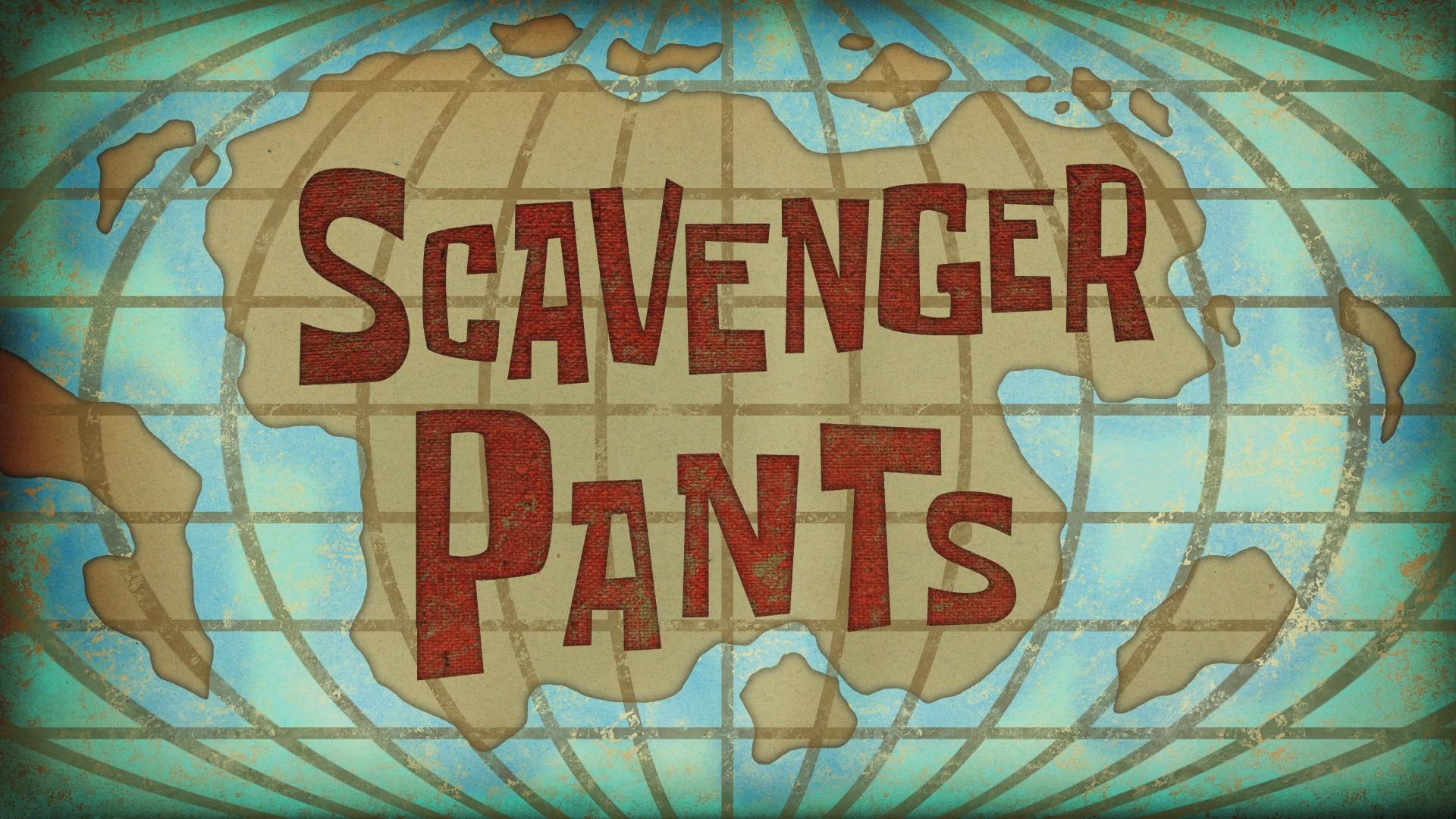 SpongeBob: You Bring The Color | Encyclopedia SpongeBobia | FANDOM ...