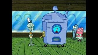 SpongeBob Music Sea Battle 49
