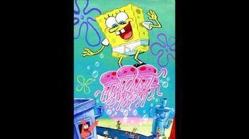 SpongeBob SquarePants - He's Flying (instrumental)
