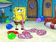 Balloons Error