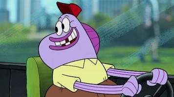 SpongeBob's Big Birthday Blowout 367