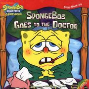 SpongeBob Goes to The Doctor - Korean version