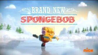 "SpongeBob SquarePants ""The Nitwitting"" Official Promo HD SundaySpongeDay"