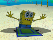 SpongeGuard on Duty 041
