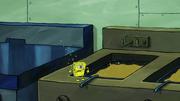 The Incredible Shrinking Sponge 103
