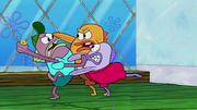 The Incredible Shrinking Sponge 157