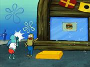 The Krusty Sponge 147