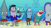 Krabby Patty Report 003