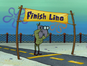Mrs. Puff, You're Fired 107