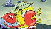 Plankton Retires 119