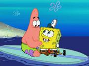 SpongeBob SquarePants vs. The Big One 124