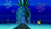 SpongeBob You're Fired 107