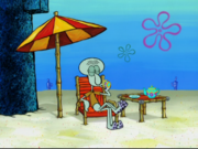 Squidward in Move It or Lose It-14