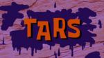 Tars Title Card