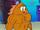 Фрэнк (мускулистая золотая рыба)