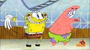2020-02-17 1330pm SpongeBob SquarePants