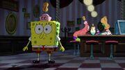 M001 - The SpongeBob SquarePants Movie (1018)