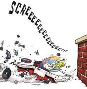 SpongeBob-and-Mrs-Puff-screeching