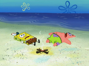 SpongeBob SquarePants vs. The Big One 281