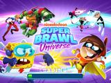 Super Brawl Universe/gallery