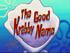 The Good Krabby Name