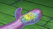 The Incredible Shrinking Sponge 156