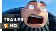 Despicable Me 3 Trailer 1 (2017) Movieclips Trailers