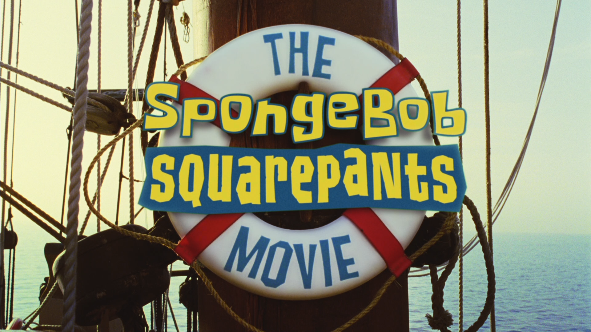 The SpongeBob SquarePants Movie | Encyclopedia SpongeBobia | FANDOM