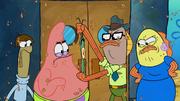 Plankton's Old Chum 135
