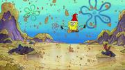Plankton's Old Chum 139